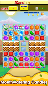 Candy legend screenshot 5