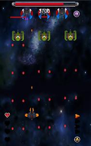 Galaxy Defender screenshot 2