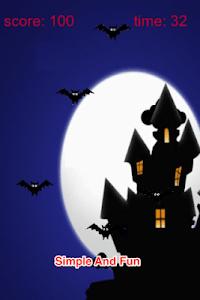 Bat Dark Night: Vampire Fight screenshot 10