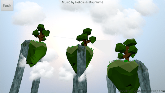 Flying Islands screenshot 0