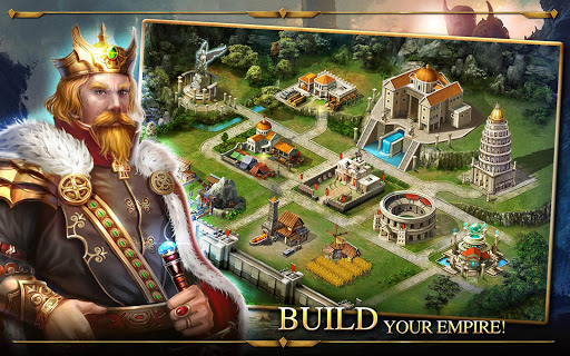 Age of Warring Empire screenshot 11