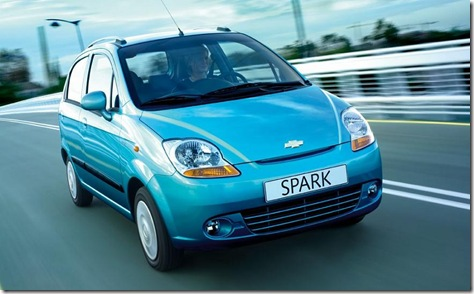 Spark 01