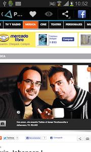 Prisma News Reader screenshot 2