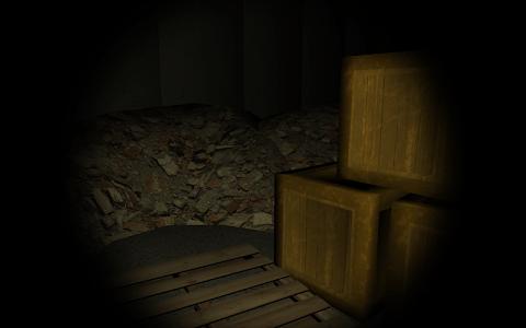 3D Horror Game screenshot 1