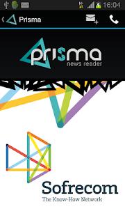 Prisma News Reader screenshot 5