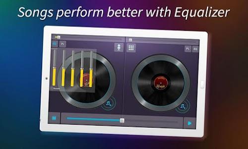 DJ Music Mixer: Sound Studio screenshot 1