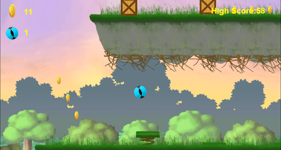 Ball Adventure screenshot 5