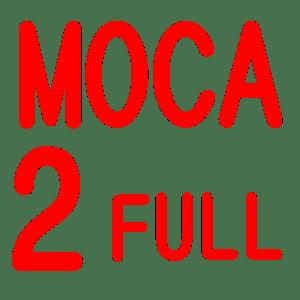 MOCA2 FULL