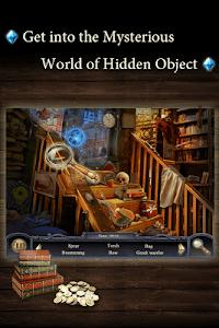 Hidden Object Mystery Guardian screenshot 1