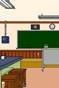 Escape: The Stray School screenshot 0