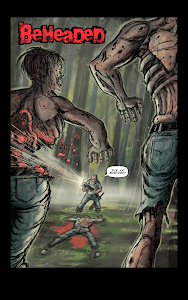 Zombie Terrors screenshot 1