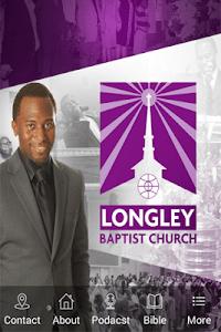 Longley Baptist Church screenshot 0
