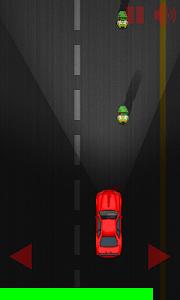 Zombie Road screenshot 1