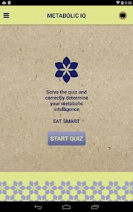 Metabolic IQ screenshot 8