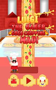Luigi Goes Chopping Mad screenshot 5