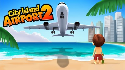City Island: Airport 2 - Android Apps on Google Play