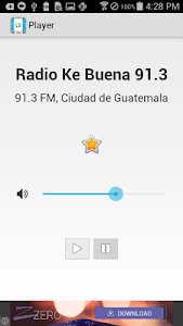 Radio Guatemala screenshot 18