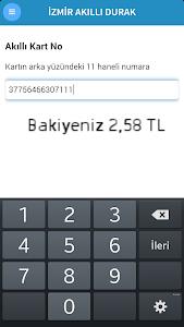 İzmir Akıllı Durak screenshot 5