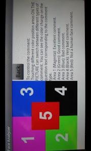 Face analyzer screenshot 4