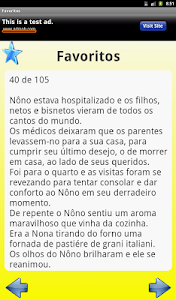Piadas Brasileiras screenshot 11