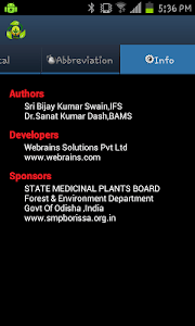 Indian Herbs screenshot 6