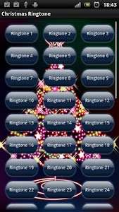 Christmas Ringtone screenshot 1