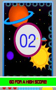 Avoid The Black Holes or Die! screenshot 8