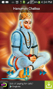 Hanuman Ji Ringtones screenshot 0