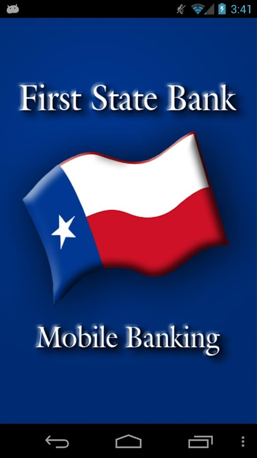 First State Security Bank