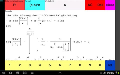 PyR 0.20 screenshot 2