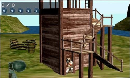 Sniper expert Training screenshot 1