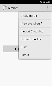 Aviation Checklists screenshot 3