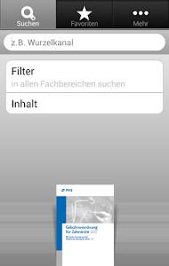 iGOZ screenshot 0