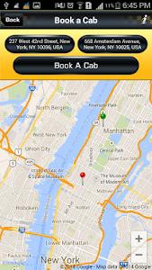 Taxi Dispatch screenshot 4