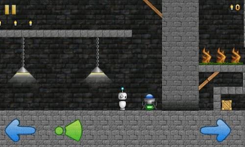 Ozzy's Odyssey screenshot 1