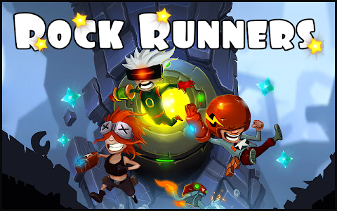 Rock Runners screenshot 17