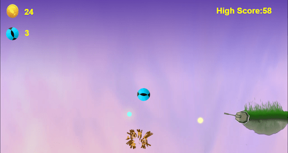 Ball Adventure screenshot 3