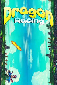 Dragon Racing screenshot 5