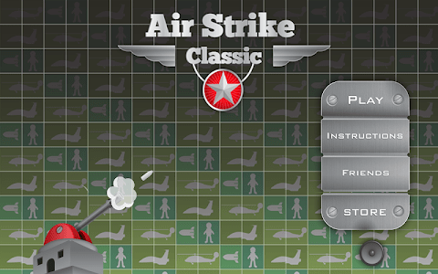 Air Strike Classic screenshot 9