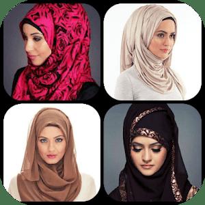 Hijab Fashion and Tutorial screenshot 0