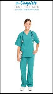 Complete Nurse Aide Study Prep screenshot 5