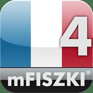 FISZKI Francuski Słownictwo 4
