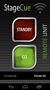 StageCue FREE REMOTE Cue Light screenshot 4