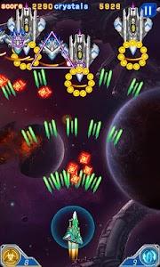 Space Colonial Wars screenshot 2