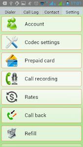Easy Call World screenshot 4