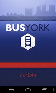 Bus York screenshot 0
