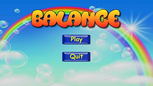 Balance screenshot 2
