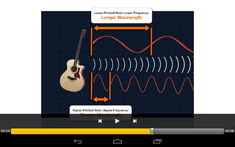 Acoustics Concepts Course screenshot 3