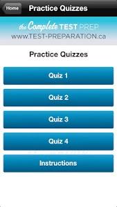 Complete CNA Study Guide screenshot 1