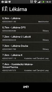 Kapesní lékař Demo screenshot 7